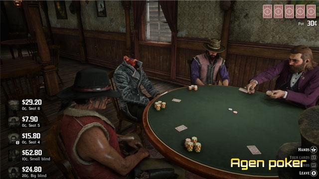 Memeriksa Game Poker Online Terbaik di Internet