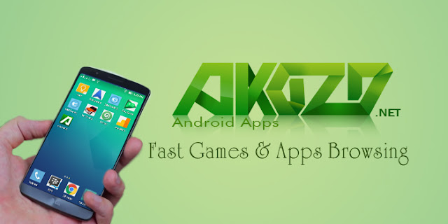 Download Akozo Web Viewer v0.1 Apk