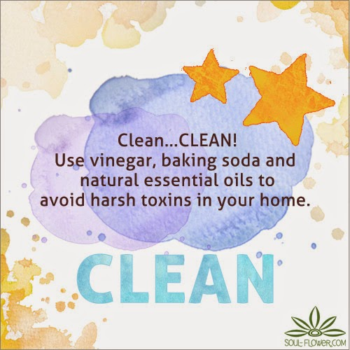 clean+clean - Earth Day Tips & Helpful Articles