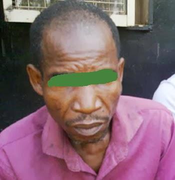 nigerian pastor raped girl