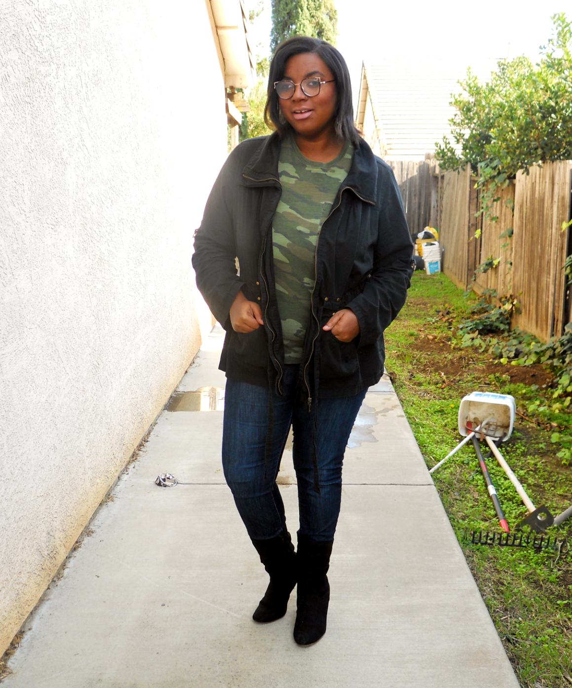 Feeling Put Together: Mom Style