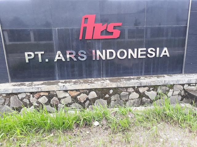 Lowongan Kerja IT Staff PT. ARS Indonesia