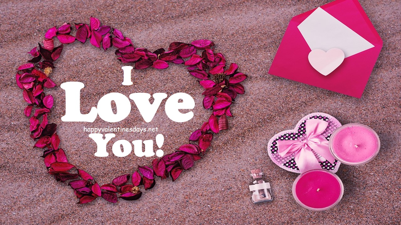 I love You Images HD & FREE Download for Facebook - {100+}