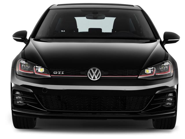 2021 Volkswagen Golf Review
