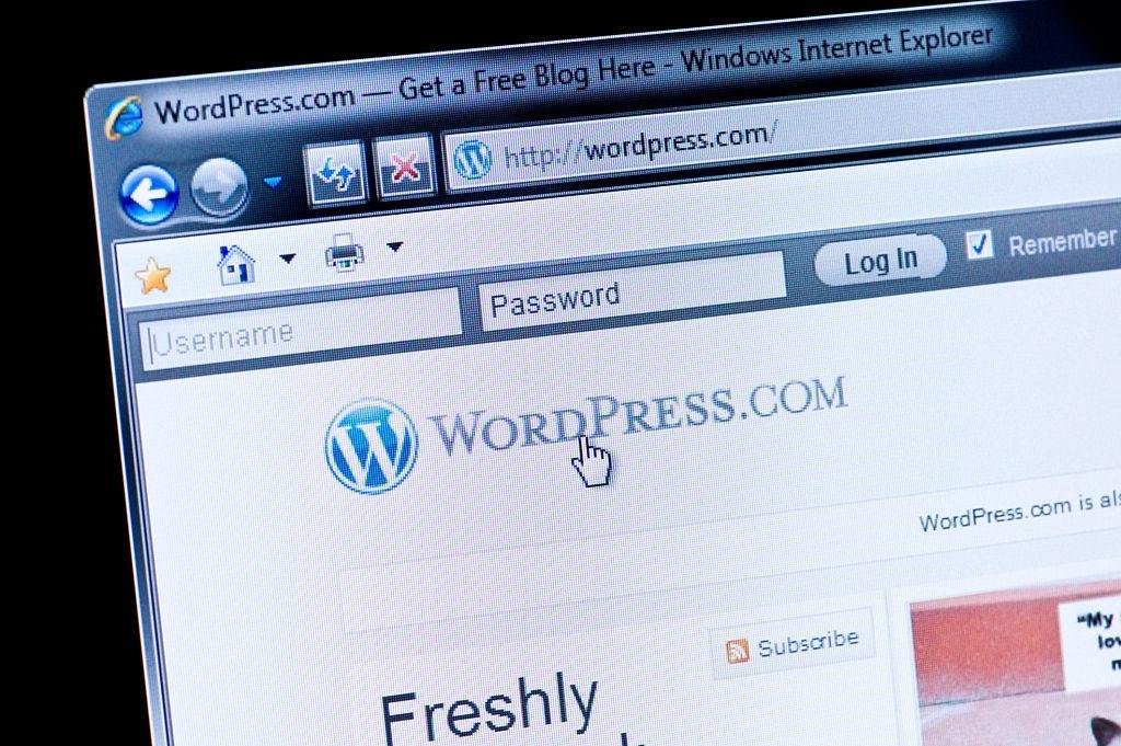 WordPpress.com