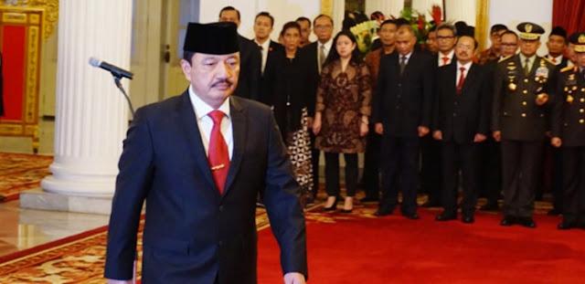 Jokowi Didesak, Serikat Pekerja BUMN: Copot Budi Gunawan, atau Kami Kepung Kantor BIN