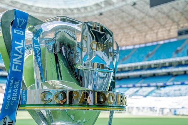 Terceira fase da Copa do Brasil começa nesta terça(1º/6) com São Paulo, Vasco, Santos e Bahia em campo.