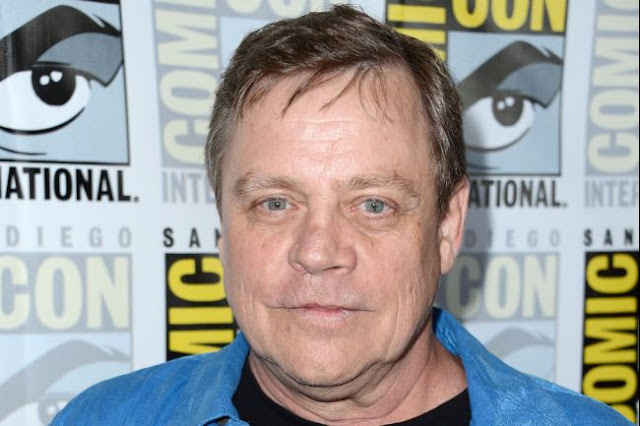mark hamill looking old