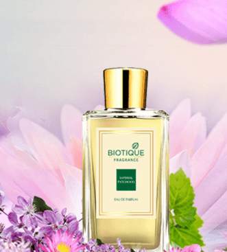 Biotique Botanicals Introduces New Fragrances