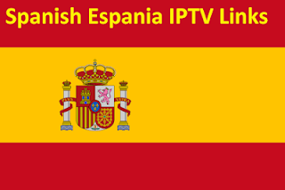 22 Spanish Espania Live HD IPTV Links