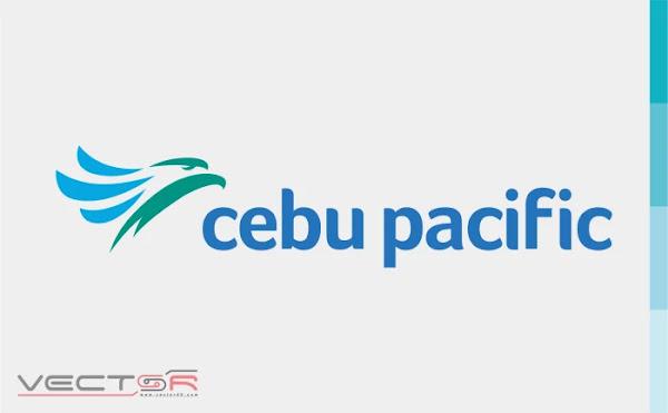 Cebu Pacific Logo - Download Vector File SVG (Scalable Vector Graphics)