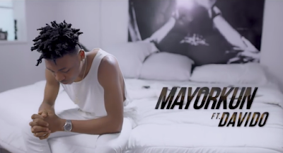 Video Mayorkun feat. Davido - BOBO