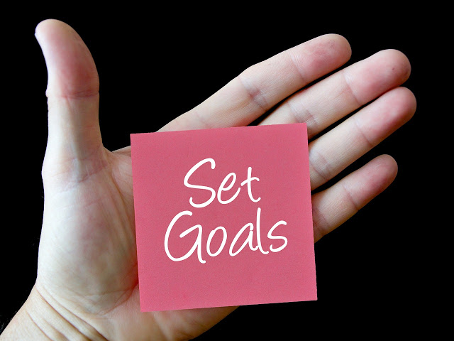 top tips for effective goal setting,