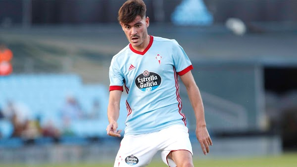 Oficial: Celta de Vigo, Jozabed rescinde contrato