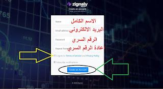 مضمون 100 % احسن طريقة للتداول و بدون خسارة استغل الفرصة Binance Zignaly bot