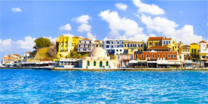 Guida turistica Creta