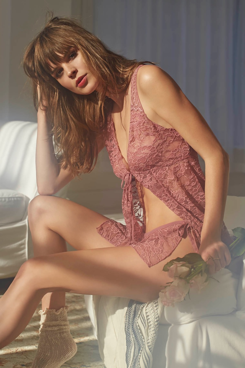 Valentines Day Lingerie 2016 By Intimately Free People-7696