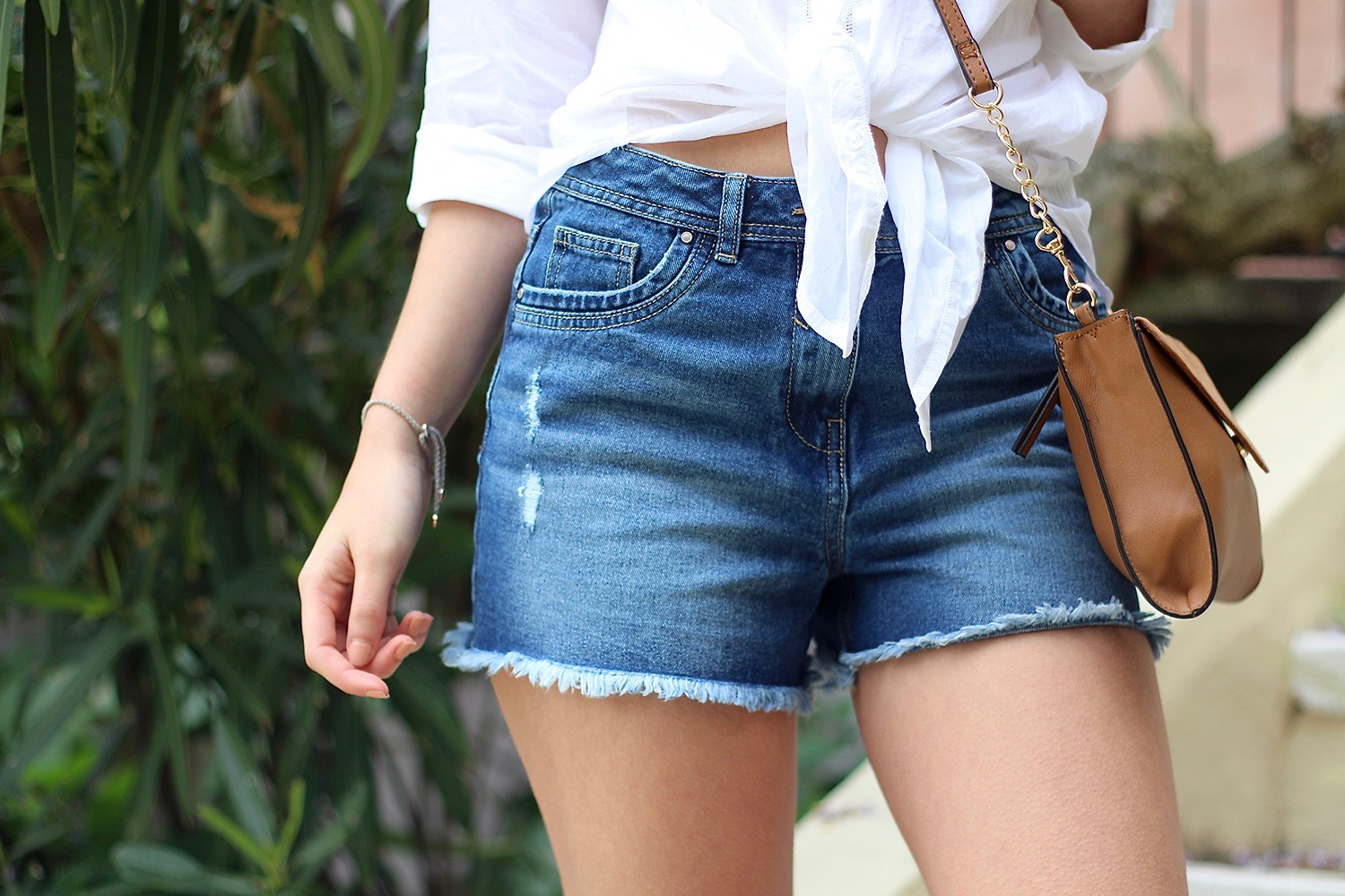 affordable denim shorts matalan peexo