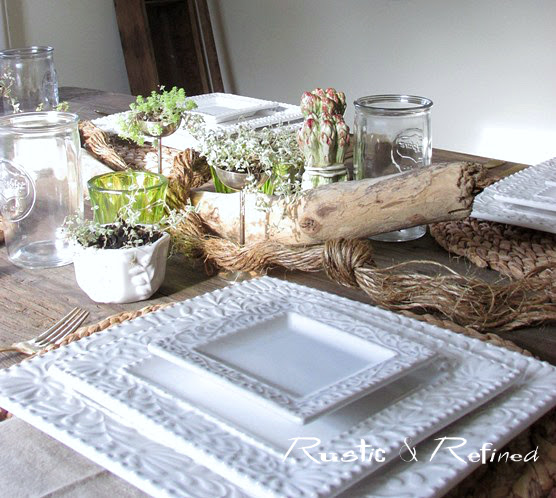 Creative centerpiece ideas for the table