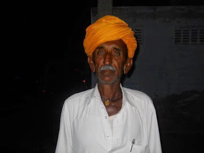 Tulcaram Jakhar's (Nagaur district village Merta area Lampolai) knowledge of mathematics is a Divine miracle.