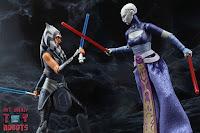 Star Wars Black Series Asajj Ventress 42