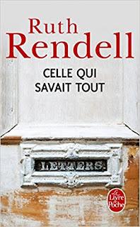 Celle Qui Savait Tout Poche de Ruth Rendell PDF