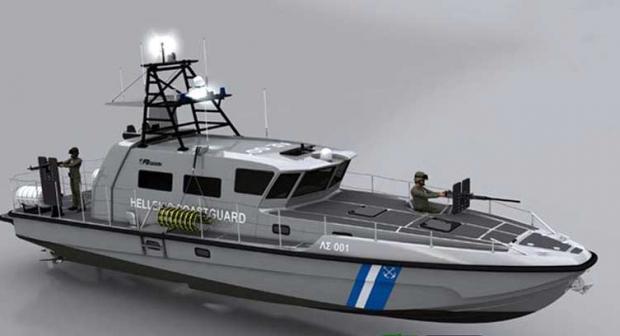 195 νέα αστυνομικά οχήματα και 15 υπερσύγχρονα περιπολικά σκάφη του Λιμενικού - Κανένα στην Πελοπόννησο