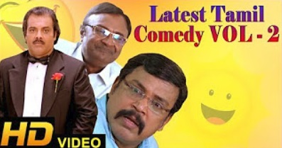 Tamil Comedy Scenes 2018   Best Comedy Collection   Vol 2   Santhanam   Thambi Ramaiah