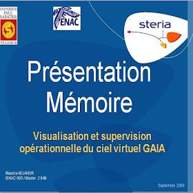 6 Exemples De Présentation Powerpoint D Un Mémoire Cours