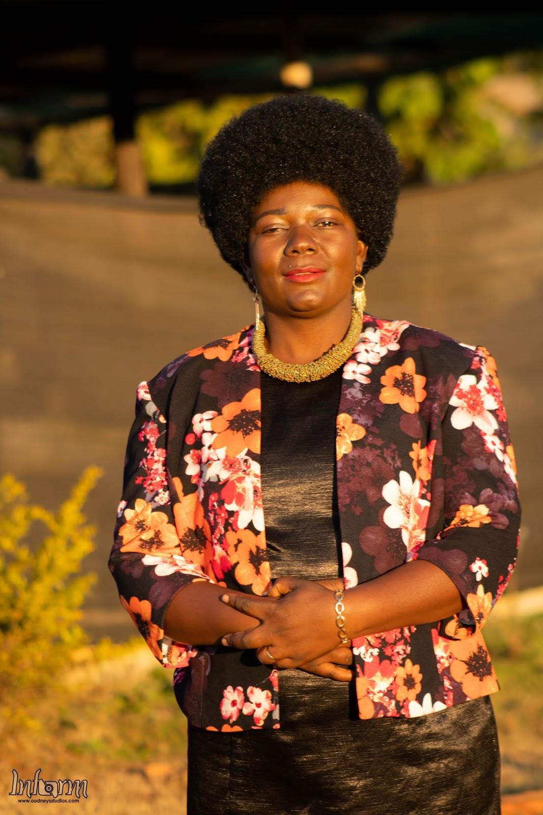 Pastor Abgirl Chinoruma Profile (Glory Ministries Zimbabwe Overseer)