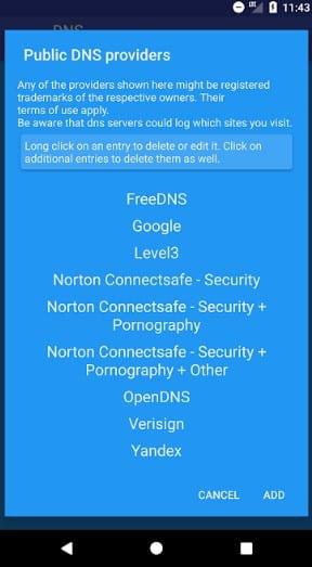 DNS Mempercepat Koneksi Internet