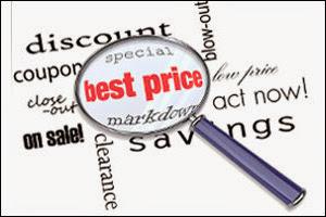 cara menentukan harga jual dropshipper online