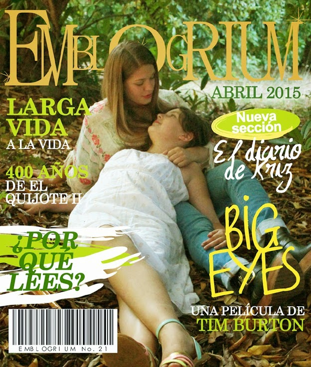 """Emblogrium"", revista on line"