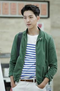 Profil dan Biodata Lengkap Lee Jung Shin