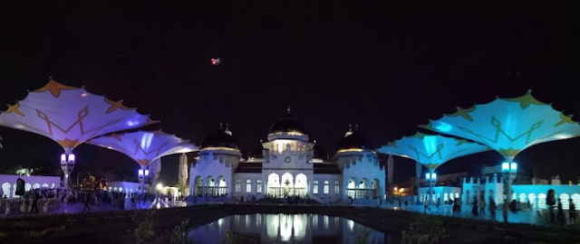 Interesting Tourist Attractions in Aceh to Visit
