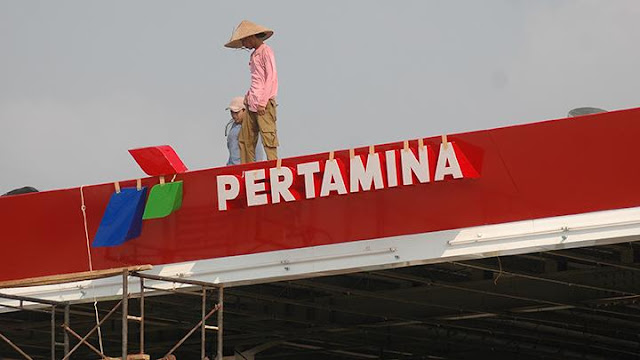 Fajriyah Usman Sebut Pertamina Setor Negara Rp 110,6 Triliun di Semester I-2021.lelemuku.com.jpg