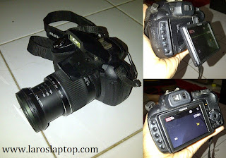 Kamera DSLR Fujifilm Fuji X-T1