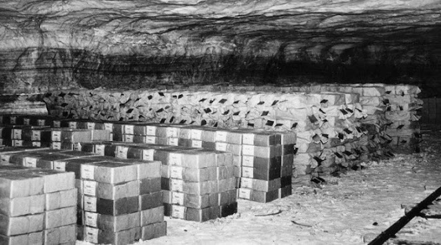 Harta peninggalan Nazi Jerman