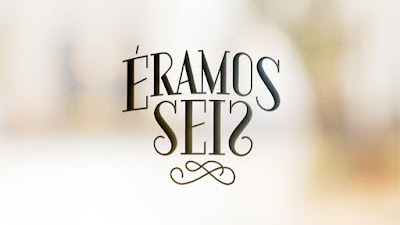 Resumo da novela Éramos Seis, da Rede Globo.