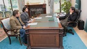 U-PM Imran, uSehryar Afridi uxoxa ngodaba lukaRana Sanaullah kulandela ukukhishwa kwakhe