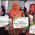 Tim Kesenian KTNA Muba Raih Juara Umum Muba Wakili Sumsel di KTNA Tingkat Nasional Tahun 2020