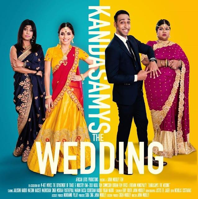 #TheLifesWayReviews - Kandasamys: The Wedding @ShowmaxOnline #Comedy #KandasamysTheWedding