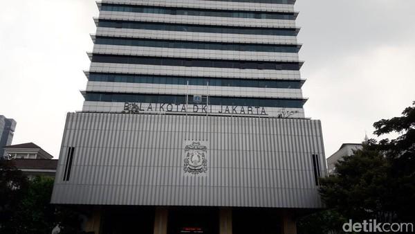 Pejabat DKI Teken Surat Siap Mundur, PDIP Wanti-wanti Tak Disalah Guna