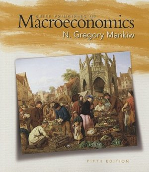 principles of macroeconomics by n gregory mankiw Buy principles of economics 6 by n mankiw (isbn: 9780538453059) from amazon's book store everyday low prices and free delivery on eligible orders.