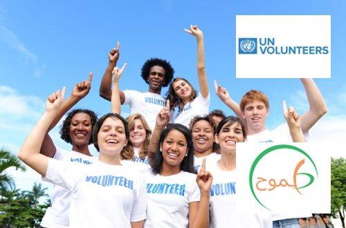 برنامج متطوعي الأمم المتحدة
