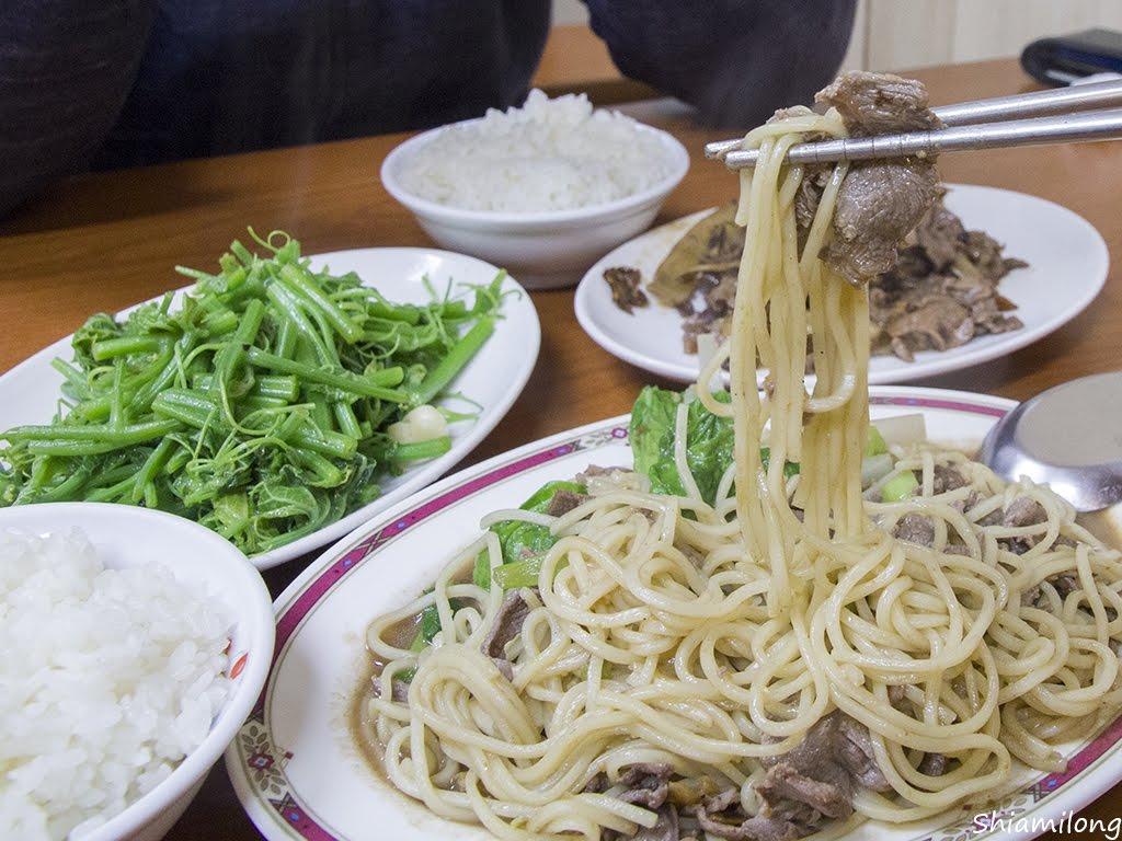 【臺南】歸仁區 ★ 正宗 岡山羊肉爐 - 在地友人帶路的溫補料理