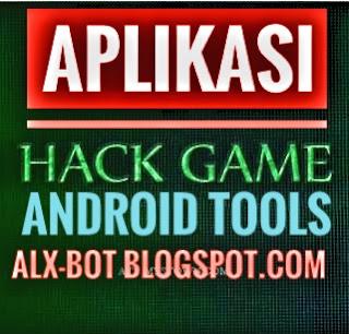 Aplikasi Hack Tools Untuk Android dan Aplikasi Android