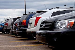 Aplicación para móvil aparcar en Zaragoza