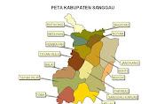 Pembangunan di Kabupaten Sanggau Yang Bersumber Dari DAK Ditunda Pelaksanaannya