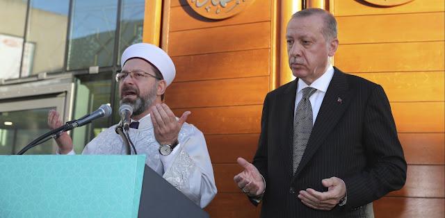 Τα «σπαθιά», οι πειρατείες και η ανάγκη κυρώσεων κατά της Τουρκίας
